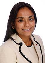 Ms Nishani Amerasinghe