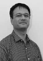 Mr  Shashank Chitgopkar