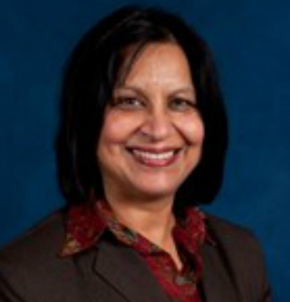 Ms Asha Sharma