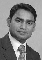 Mr Debendra Sahu