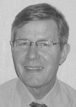 Dr Simon Dolin