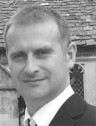 Dr Andrew Milestone