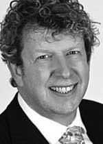Mr Michael Andrew Cass