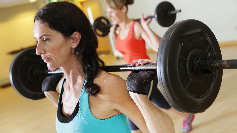 Nuffield Health Wokingham Fitness & Wellbeing Gym