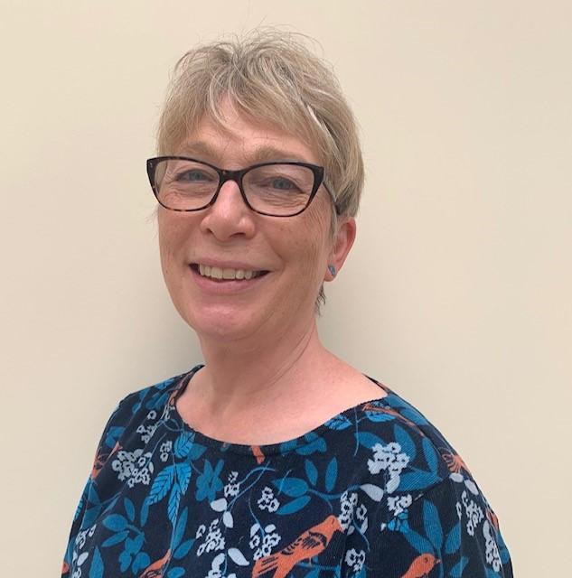 Dr Catherine Dendy