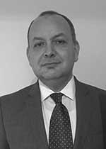 Mr Stavros Karamanakos