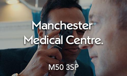 Manchester Medical Centre