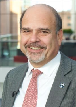 Professor Freddie Charles Hamdy