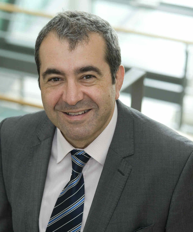 Mr Pedro Foguet-Subirana
