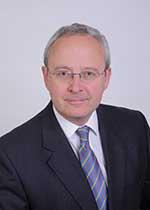 Mr Ian Braithwaite