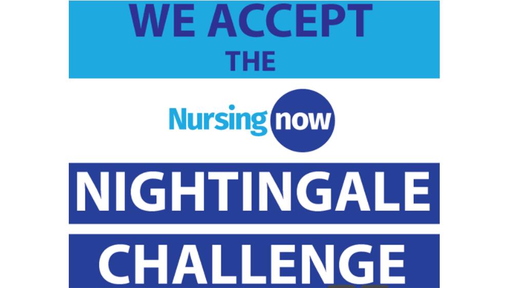 Nightingale Challenge