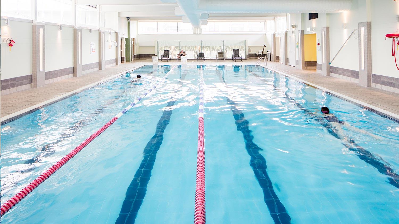Bristol Fitness & Wellbeing Gym