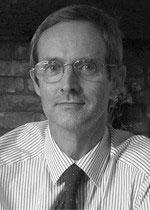 Mr Andrew Houghton
