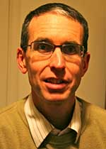 Dr Ian Beeton