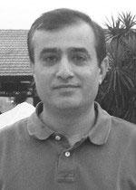 Mr Sandeep Berry