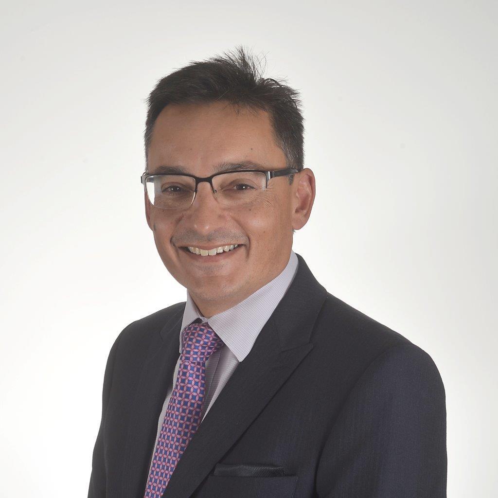 Dr Tariq Ahmad