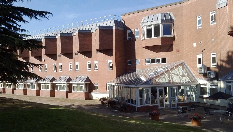 Nuffield Health Warwickshire Hospital