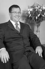 Dr Robert Bleasdale