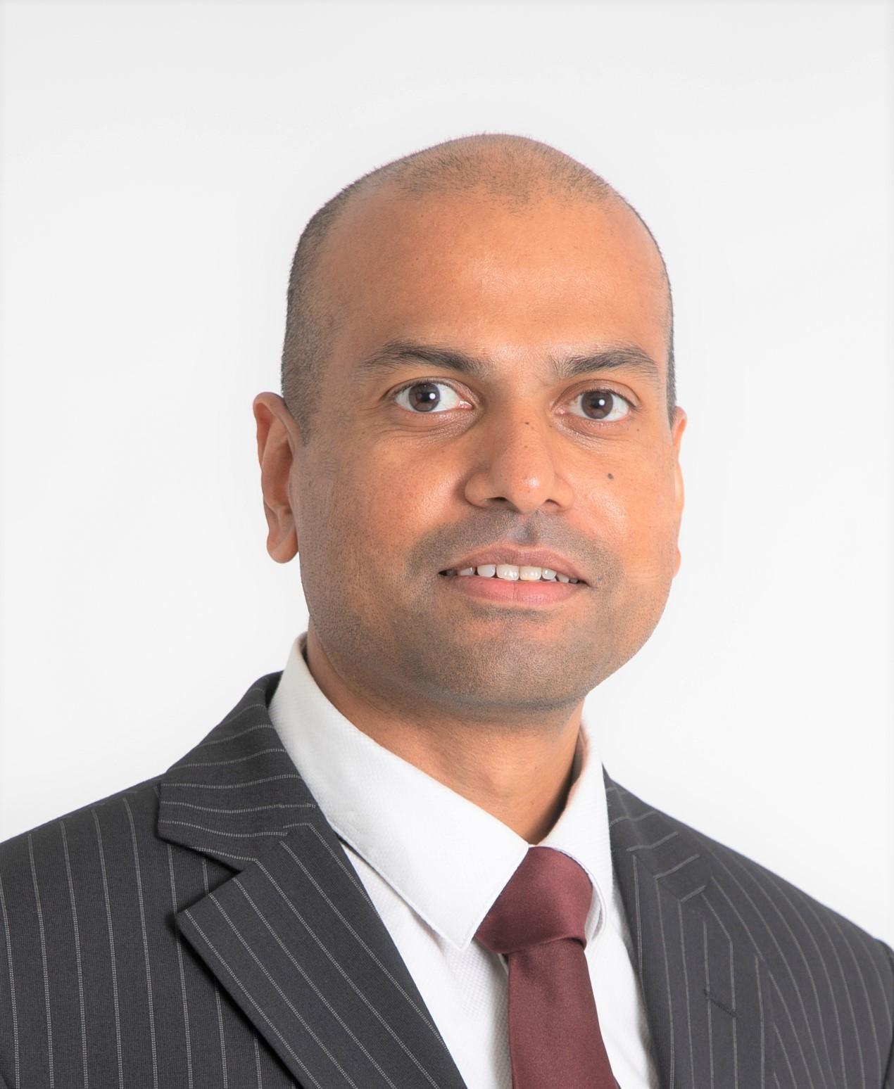 Mr Manju Ramappa