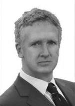 Mr David Simpson