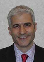 Mr Paul Leeder