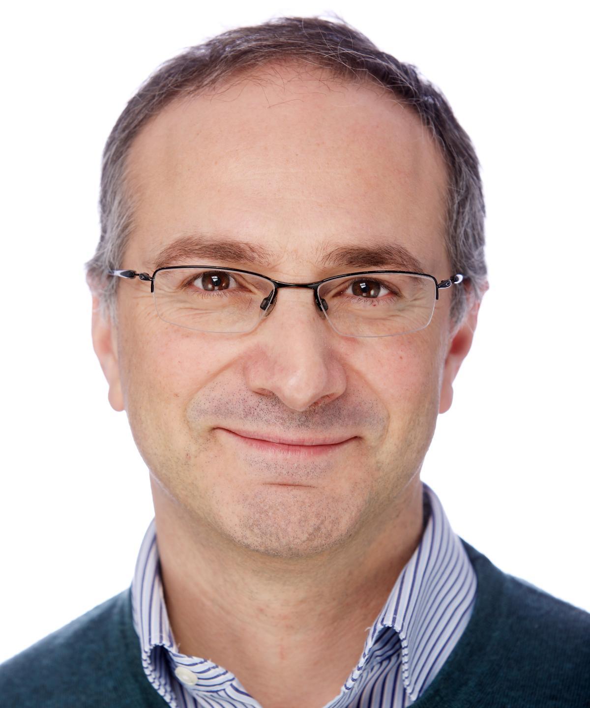 Dr Paul Cauchi
