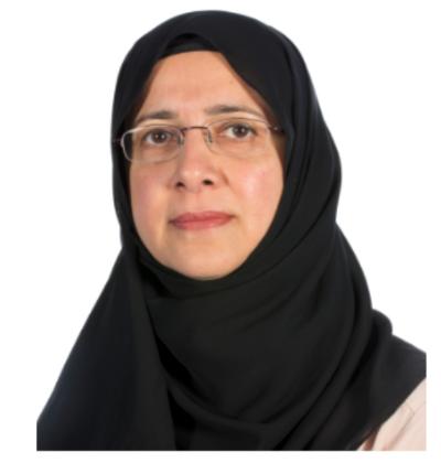 Dr Shazia Awais
