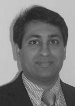 Mr Shree Deshpande