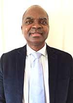 Mr Lawrence Ajekigbe