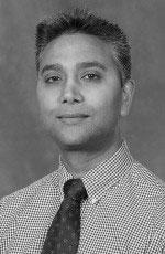Mr Prad Anand