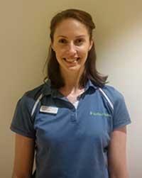 Sorcha Callaghan Physiotherapist