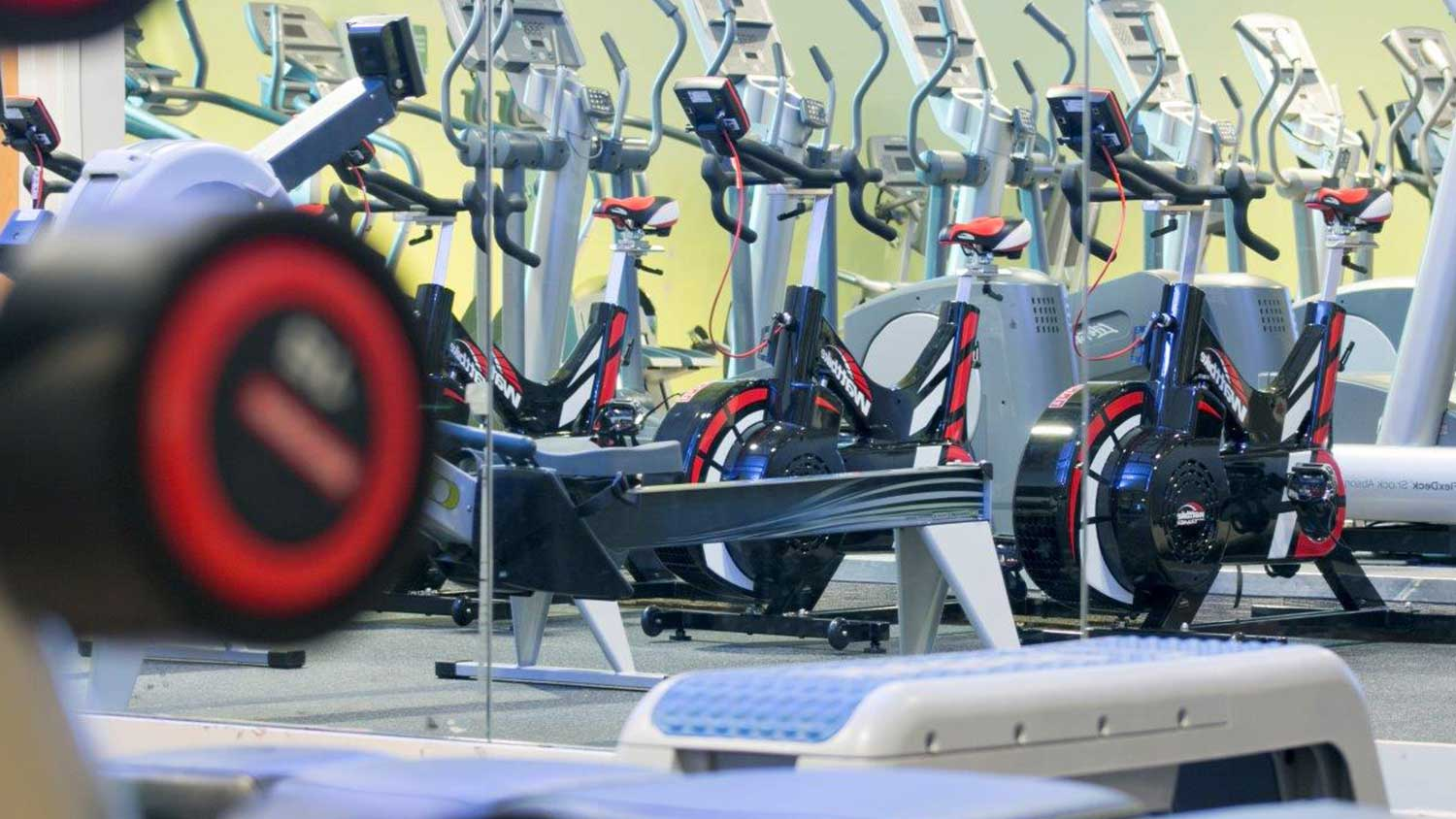 Gym In Aberdeen Fitness Wellbeing Nuffield Health