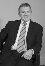 Mr Chris Wilson
