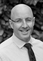 Professor Gareth Brown
