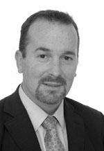 Mr Ian Bradford