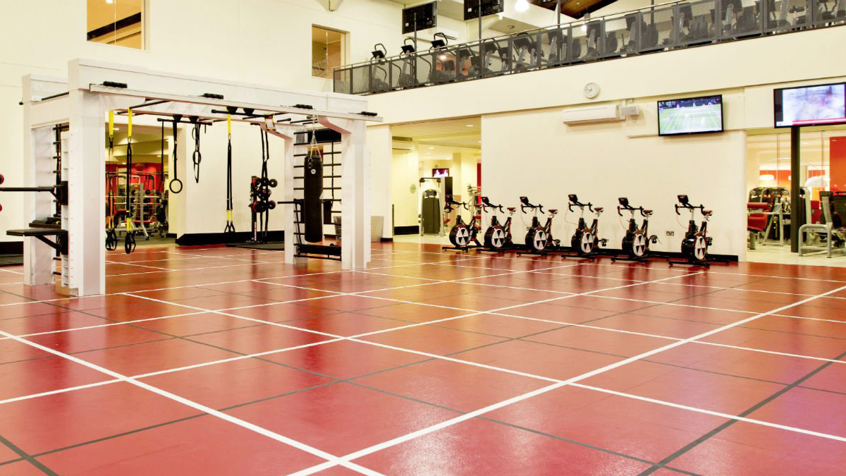 Nuffield Health Stockley Park Fitness & Wellbeing Gym