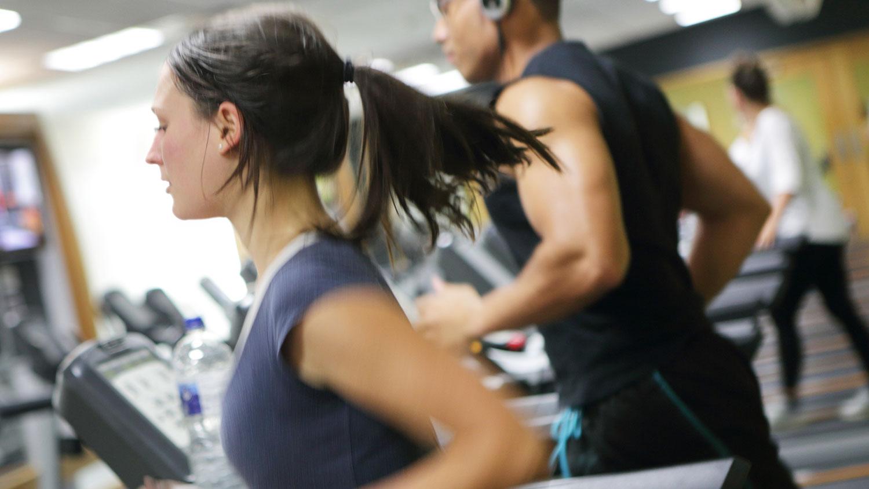Nuffield Health Sunbury Fitness & Wellbeing Gym