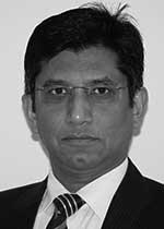 Mr  Amit  Agrawal