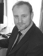 Mr Jon Clibbon