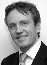 Dr Adrian Brady