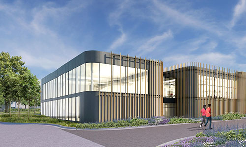 Granta Park Fitness & Wellbeing Centre