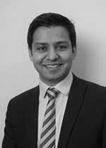 Mr Nakul Patel