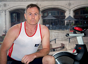 Paul Personal Trainer in Canary Wharf
