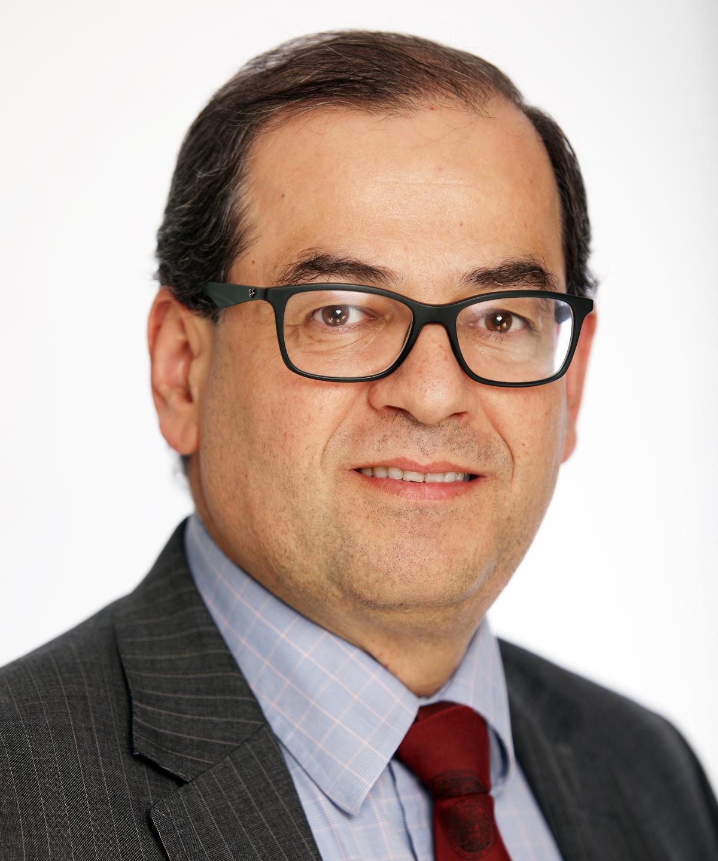 Mr Ahmad Ali