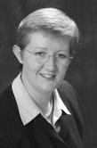 Dr Sarah Gray