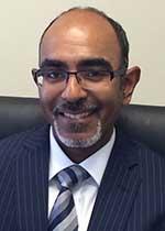 Mr Sanjay Miranda