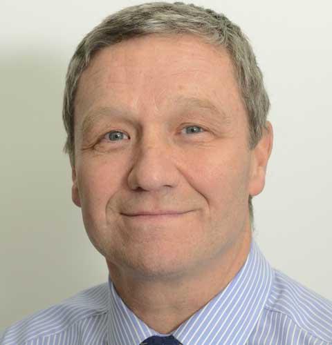 Mr Geoff Graham