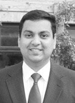 Dr Gautam Ambegaonkar