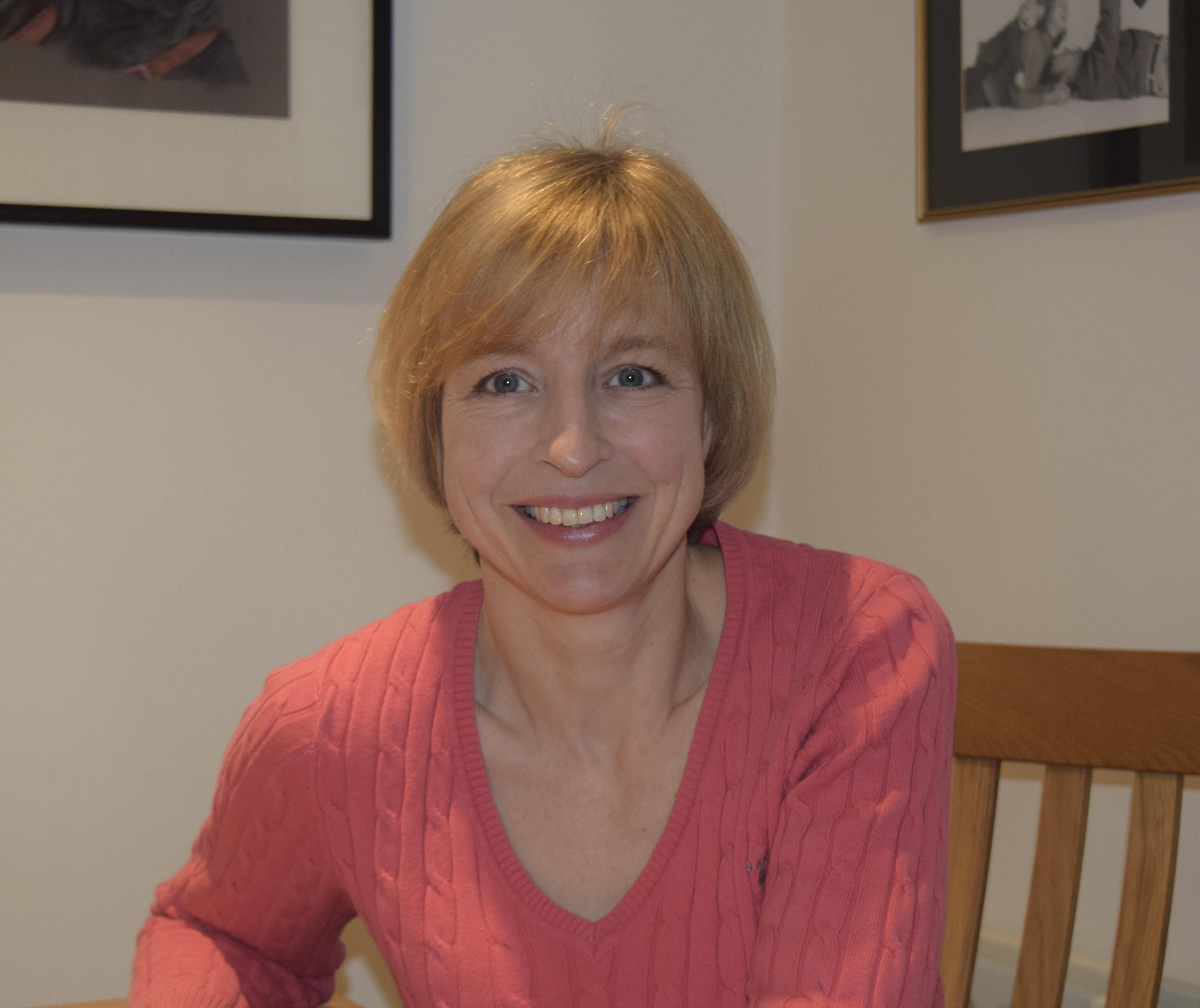 Dr Tanya Bleiker
