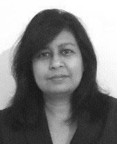 Dr Anita Weerakoon